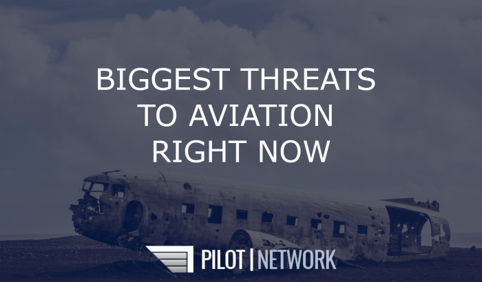 Threats to Aviation