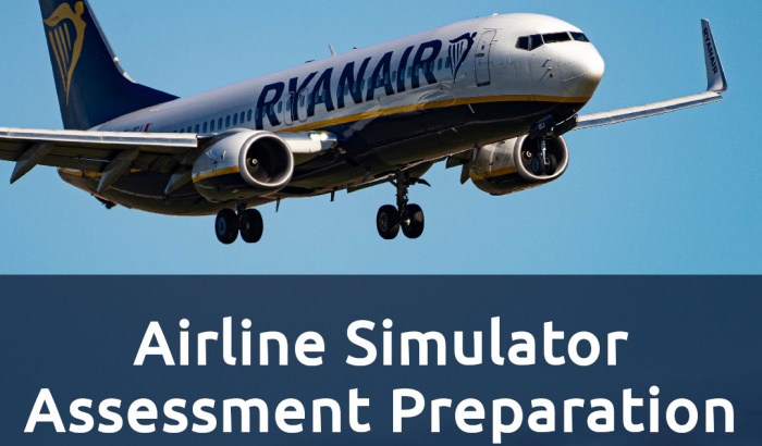 AirlineAssesssmentPreparation