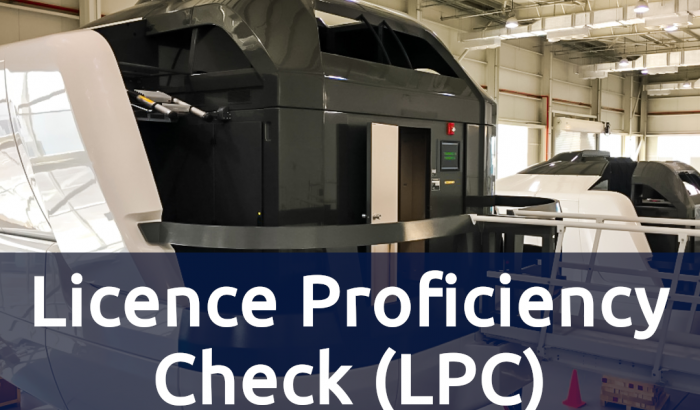 Licence Proficiency Check
